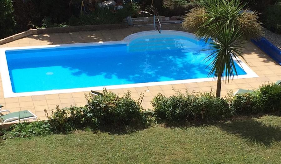 5 torquay hotels and b bs with great swimming pools - Hotel in torquay with indoor swimming pool ...