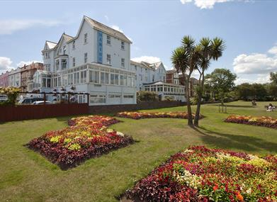 Set in the heart of Paignton's beautiful seafront