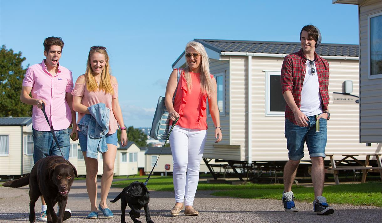 Beverley Holidays - Dog Friendly Holidays - PAIGNTON