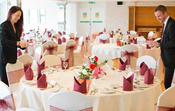 Wedding Venue In Torbay Get Married On The English Riviera