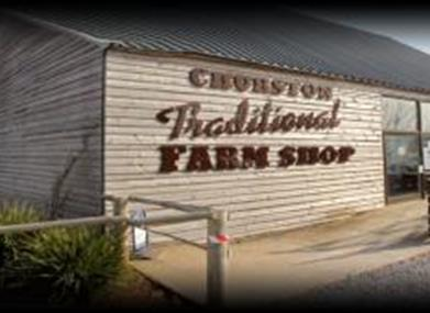 Churston Traditional Farm Shop - Visitor Information Point