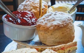 Devon Cream Teas - English Riviera