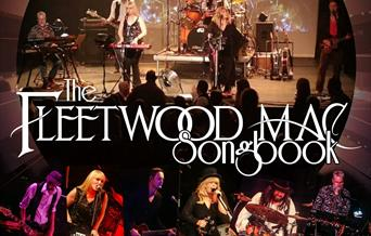 The Fleetwood Mac Songbook, Brixham Theatre, Brixham, Devon
