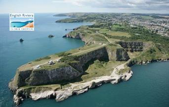 Global Geopark - Brixham