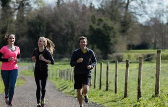 Trust10 - Free 10K run at National Trust properties across the UK