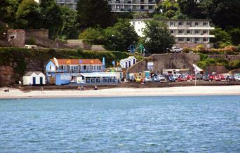 Breakwater Beach - Torbay