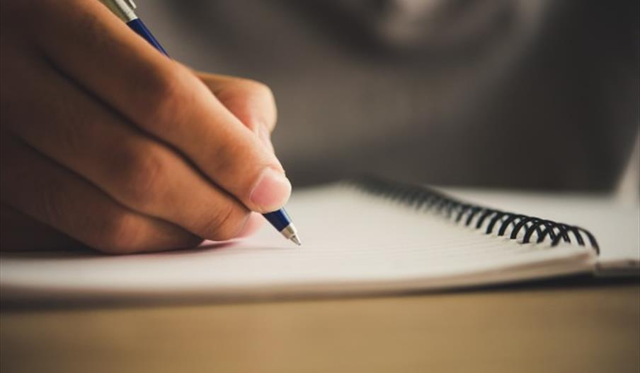 college personal essay writing application