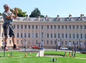 Thumbnail for Babbacombe Model Village