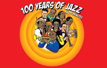 100 Years of Jazz in 99 Minutes