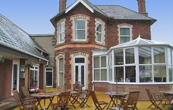 Red House Hotel Torquay