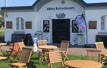 Abbey Refreshments, Torquay, Devon