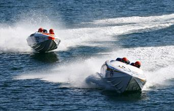 Aqua Adrenaline Racing - Powerboat Racing