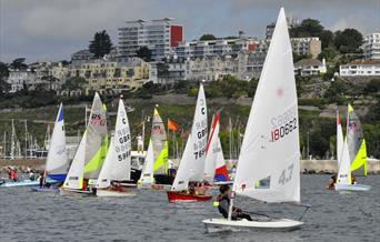 Junior Autumn Regatta