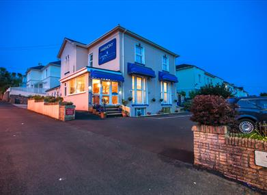 Harmony Bed and Breakfast Torquay