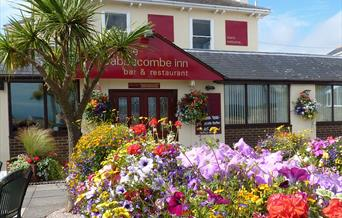 The Babbacombe Inn Torquay