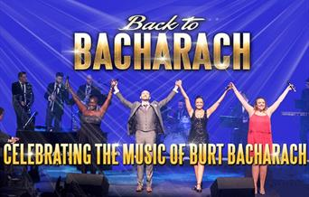 Back to Bacharach, Princess Theatre, Torquay, Devon