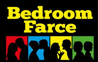 Bedroom Farce, Little Theatre, Torquay, Devon