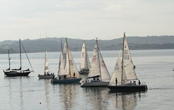 Brixham Yacht Racing Regatta