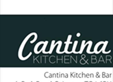 Cantina Kitchen And Bar Paignton