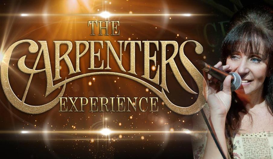 The Carpenters Experience, Babbacombe Theatre, Torquay, Devon