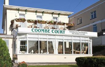 Coombe Court Hotel
