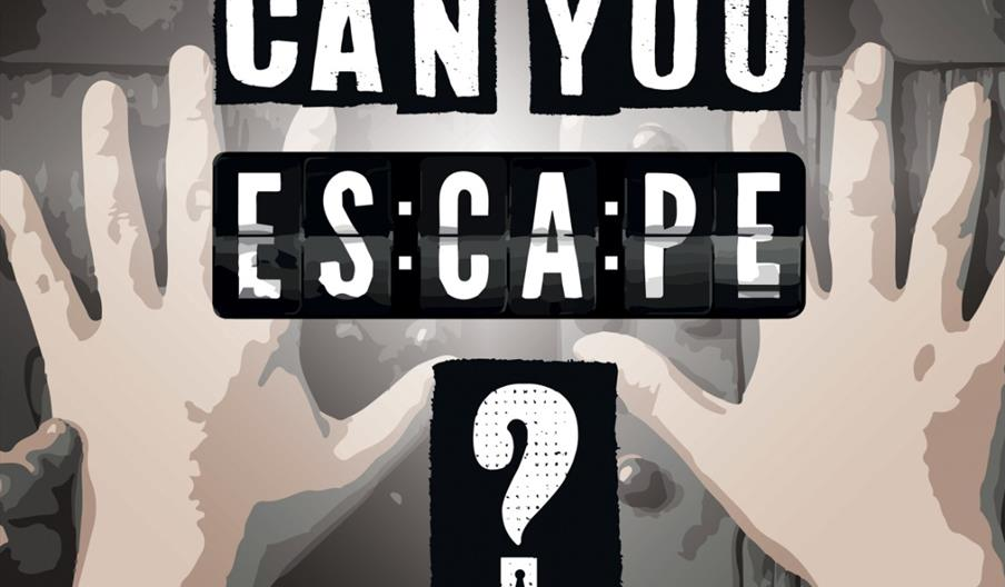 Escape Rooms, Paignton, Devon