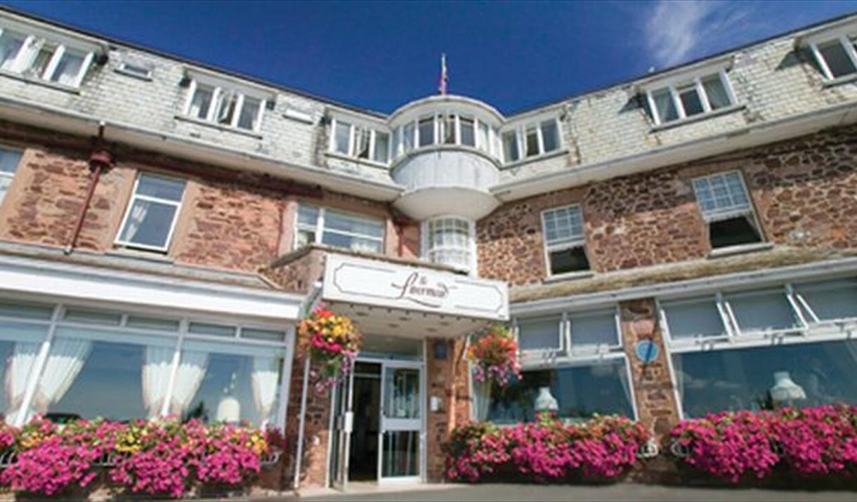 Livermead House Hotel Torquay Tripadvisor
