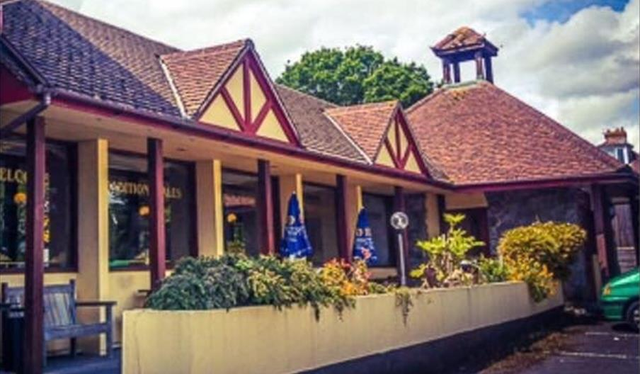 Farmhouse Tavern Torquay Function Room