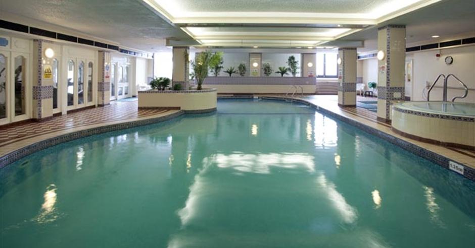 Grand Leisure Suite English Riviera
