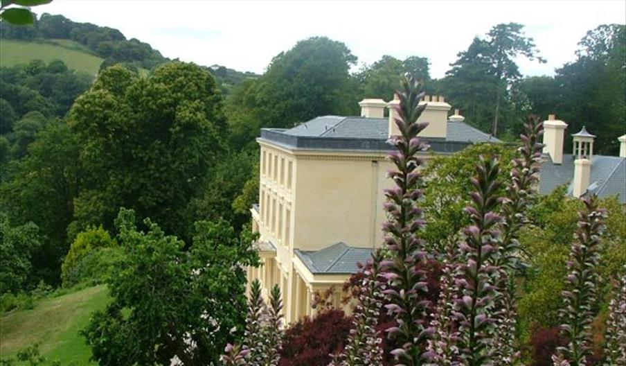Greenway House, Nr Brixham, Devon