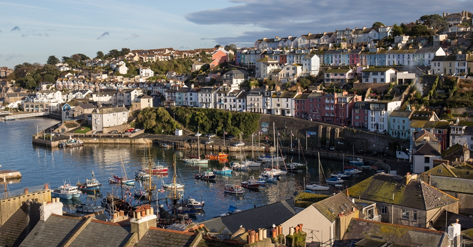 Boutique Hotels Devon Coast