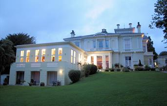 Howden Court Hotel Torquay
