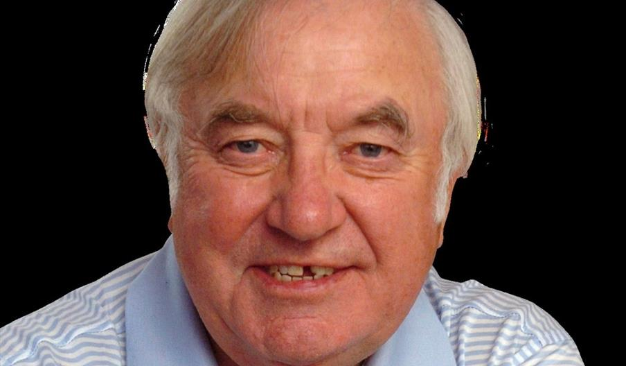 Jimmy Tarbuck OBE Shares 50 Years of Memories, Babbacombe Theatre, Torquay, Devon