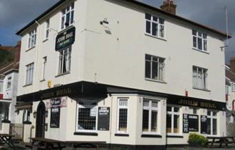The John Bull Torquay