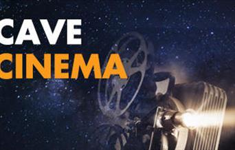 Cave Cinema, Underground Film Festival - Kents Cavern, Torquay, Devon