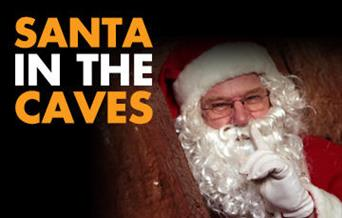Christmas at Kents Cavern 2017