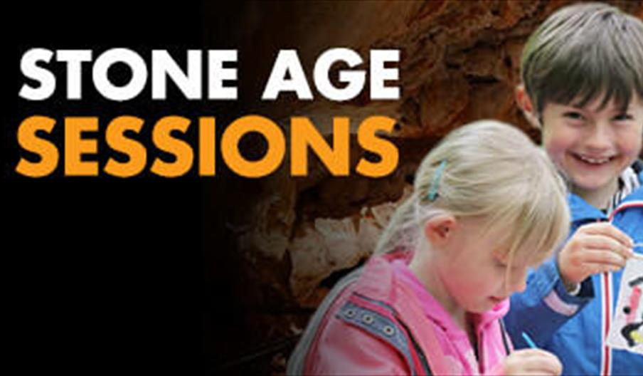Stone Age Sessions - Kents Cavern