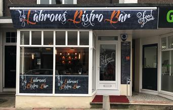 Labrows Bistro Bar, Torquay, Devon