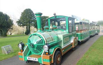 Torquay Land Train