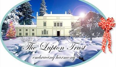 Lupton's Christmas Craft Fayre - Lupton House
