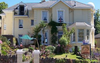 The Berburry, Torquay, Devon