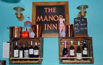 The Manor Inn Brixham