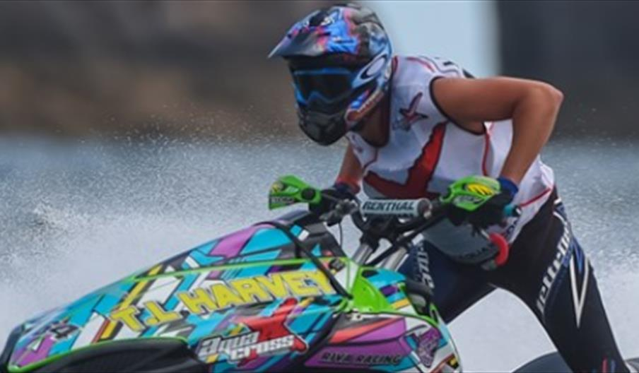 Powerboat AquaX National Championships - Round 1