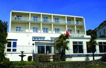 Hotel Richmond Torquay