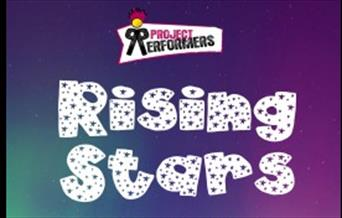 Project Performers presents 'Rising Stars'