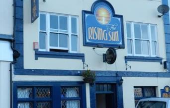 Rising Sun Inn Brixham
