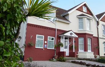 Sandmoor Holiday Apartments, Paignton, Devon