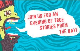 Stories Live! True Tales from the Bay & Beyond