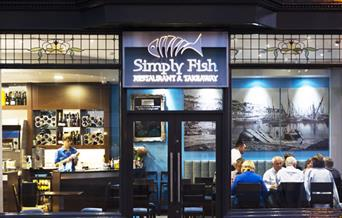 Simply Fish Brixham