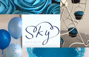 Sky Bar and Bistro Paignton
